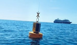 SmartPAM© real-time acoustic buoy